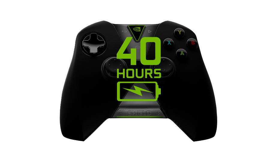 Buy NVIDIA SHIELD Controller | Store | SHIELD
